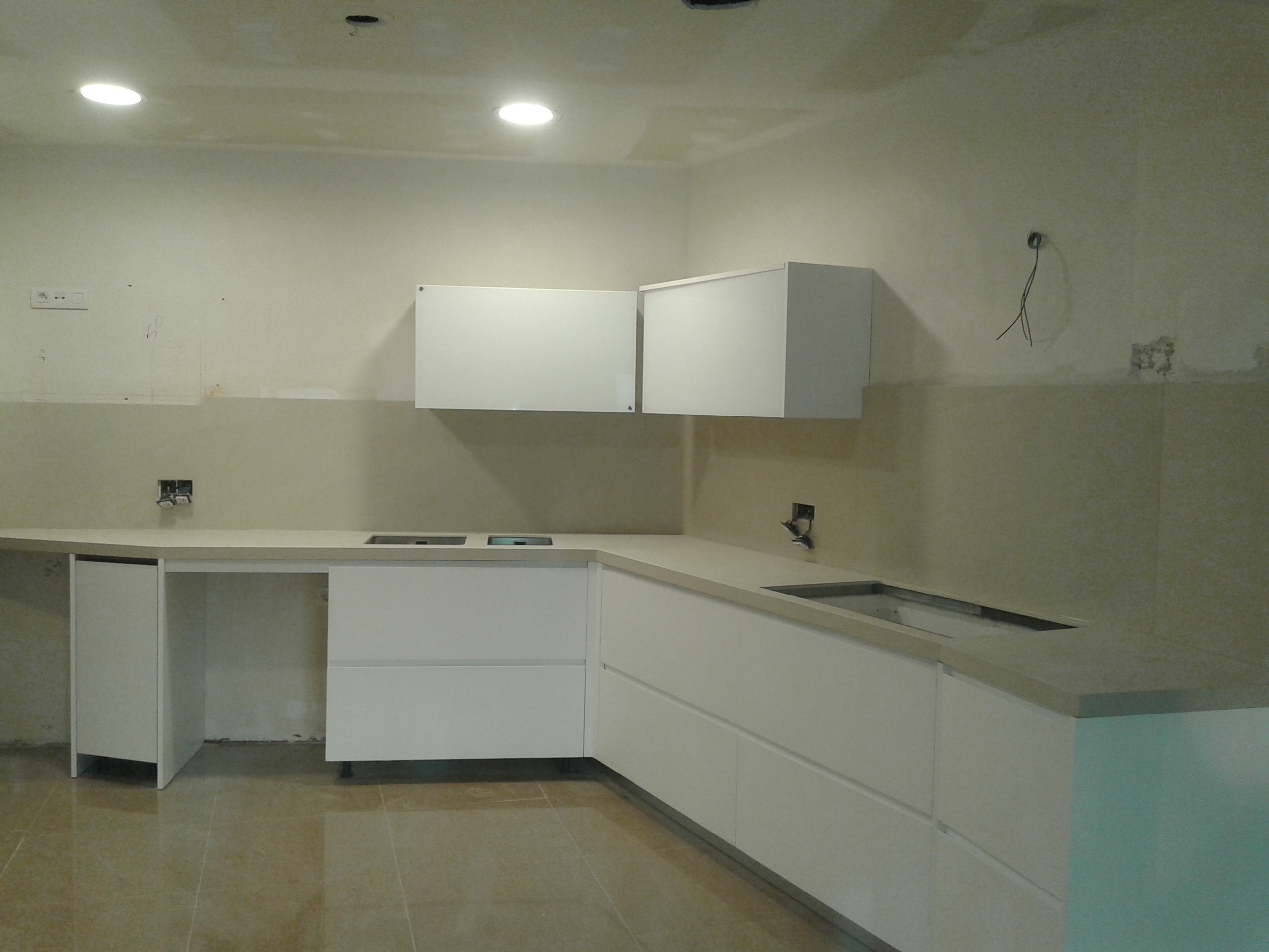 Cuines neolith arena marbres sell s - Cuines granollers ...