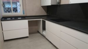 Cuina amb Neolith